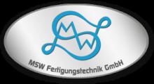 MSW Fertigungstechnik